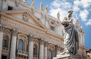 Watykan: spotkanie na temat pomocy humanitarnej cywilom z Syrii i Iraku