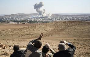 Na południu Syrii trwają walki sił reżimu Asada z tzw. Państwem Islamskim