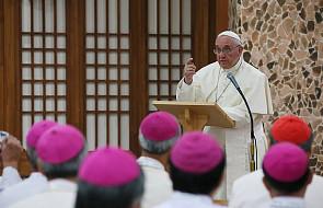 Franciszek o tym, że szatan nie zna słowa miłosierdzie i chce nas w ten sposób zniszczyć