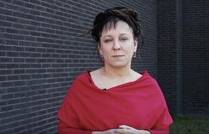 """Olga Tokarczuk nominowana do National Book Award za """"Biegunów"""""""