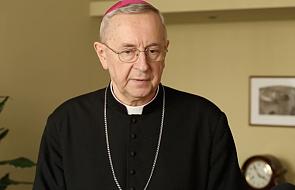Abp Gądecki o rozliczeniu Kościoła z pedofilią: tam, gdzie nie ma szczerości, nie ma rozwiązania problemów