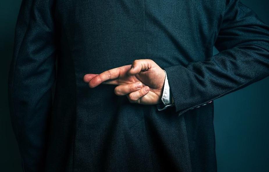 Zawsze mówisz innym prawdę? To może być poważny grzech