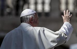 Franciszek: potrzebne jest udoskonalenie procesów selekcji kandydatów do kapłaństwa