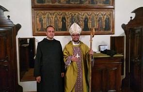 Polak nowym opatem prezesem benedyktyńskiej Kongregacji Zwiastowania. To szczególna funkcja