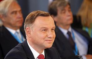 PO apeluje do prezydenta o wycofanie się ze słów o Unii Europejskiej