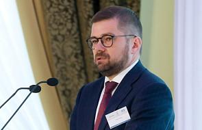Premier zdymisjonował wiceministra inwestycji i rozwoju Pawła Chorążego