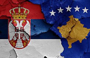 Serbia w ramach porozumienia z Kosowem chce gwarancji wejścia do UE