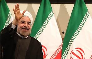 """""""Spiegel"""": Berlin, Londyn i Paryż chcą omijać sankcje USA wobec Iranu"""