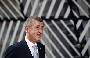 Premier Czech: zagrożenie demokracji lepiej mogą ocenić Polacy i Węgrzy