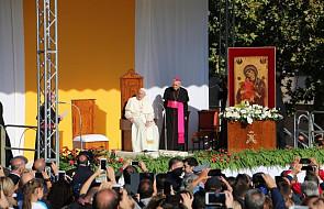 """Cała homilia papieża Franciszka w Palermo: """"Nawróćcie się do prawdziwego Boga Jezusa Chrystusa!"""""""