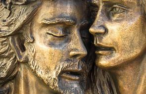 """#Ewangelia: oto Matka twoja. Jak """"wziąć"""" Maryję do siebie?"""