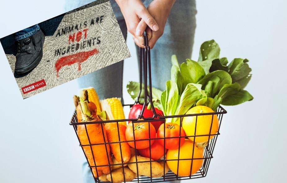 """Debata we Francji: Czy weganizm jest totalitaryzmem? """"Zwolennicy weganizmu tłuką szyby w sklepach mięsnych"""""""