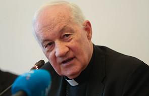 Kard. Ouellet: kryzys pedofilski jest przejawem głębszego kryzysu w Kościele