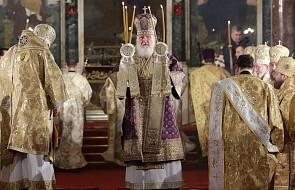"""Patriarchat Moskiewski zawiesza współpracę z Konstantynopolem. """"Sytuacja zagraża całemu światu prawosławnemu"""""""