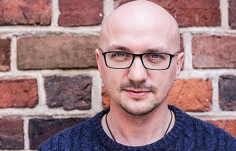 Grzegorz Kramer SJ: jest mi wstyd każdego dnia, kiedy wychodzą nowe fakty o pedofilii w Kościele