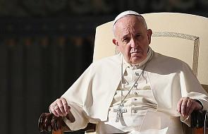 Abp Lorefice: Franciszek zmienił taktykę w podejściu do członków mafii