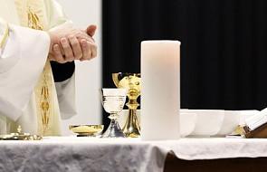 Czas wielkiej próby w Kościele