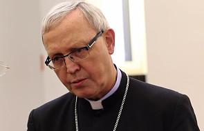 """Bp Libera ostro o pedofilii wśród duchownych. """"Skala krzywd, jakie te dzieci doznały, jest wielka"""""""