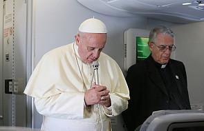 Dramatyczny i bezprecedensowy list papieża Franciszka