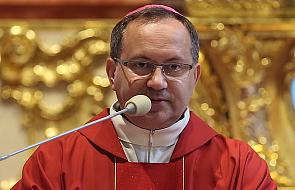Bp Muskus: czy mamy się przejmować, gdy Kościół jest dzisiaj krytykowany?
