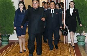 Korea Płn.: Mun i Kim rozmawiają o denuklearyzacji, procesie pokojowym