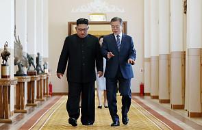 Korea Płn. zgodziła się podjąć kroki do denuklearyzacji półwyspu