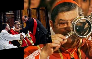 """""""To znak"""". W katedrze wydarzył się cud. Wtedy kardynał upadł [FOTO]"""