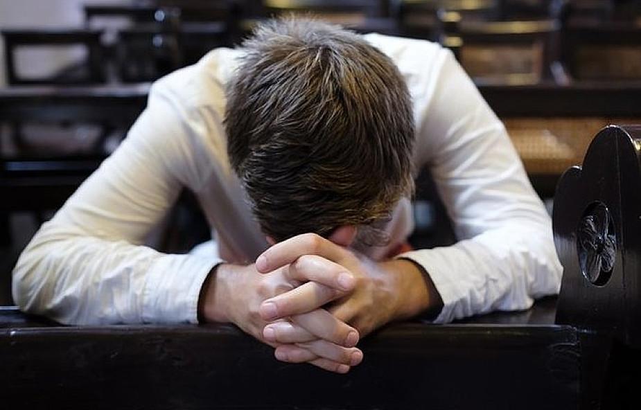 Jeśli chcesz się dobrze spowiadać, musisz zadać to jedno pytanie... Jezusowi