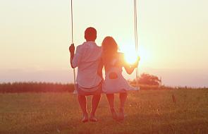 Poznaliśmy się na portalu randkowym. Jesteśmy pięć lat po ślubie, bardzo szczęśliwi