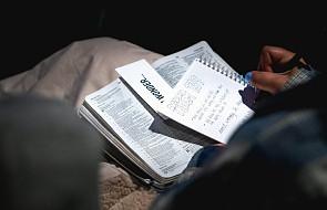Powstał darmowy kurs na temat Biblii. Niezwykła okazja, by poznać Pismo Święte