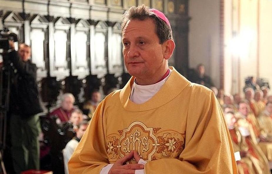Zaatakowano gdańską synagogę. Jest mocna reakcja biskupa