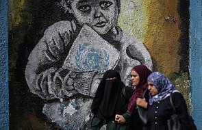 Amnesty International uważa, że Izrael mógł dopuścić się zbrodni wojennych