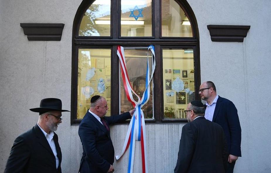 Bp Markowski: atak na synagogę w Gdańsku wywołuje wzburzenie i sprzeciw