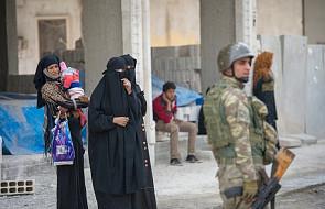 Kurdowie: kraje pochodzenia członków IS powinny przyjąć ich z powrotem