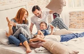 Jesteś rodzicem i nie chcesz zwariować? Te 3 zasady ci pomogą
