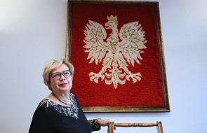 """Prof. Gersdorf przedstawiła premierowi """"warunki brzegowe"""": sędziowie powrócą, pozostanę I Prezes SN"""