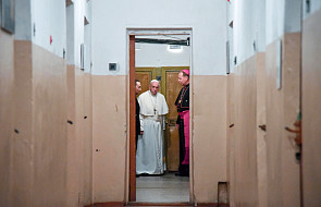 Franciszek: Panie, niech Litwa będzie światłem nadziei [DOKUMENTACJA]