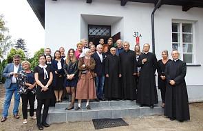 Kraków: Wspólnota Chleb Życia otworzyła dom dla potrzebujących