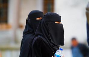 W szwajcarskim kantonie Sankt Gallen będzie obowiązywał zakaz zakrywania twarzy