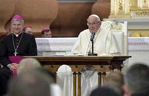 Papież pokazał księżom na Litwie, że rozumie ich samotność i rozterki