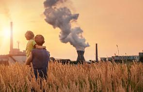 Gowin: bardzo często na przeszkodzie dążeniom do ochrony środowiska stoi nie tyle rządza zysku, ile cierpienie i ubóstwo