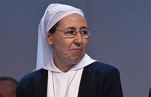 To dzięki tej zakonnicy mamy świętego papieża-Polaka