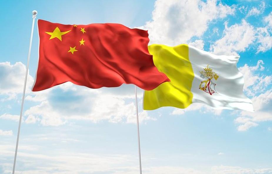Chińskie media o porozumieniu Watykan-Pekin: to początek nowego rozdziału we wzajemnych stosunkach