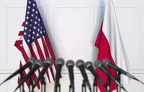 Czaputowicz: związki transatlantyckie mają dla Polski podstawowe znaczenie