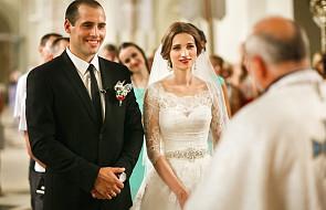 Czy zmiana przysięgi małżeńskiej w Kościele przyniosła rewolucję?