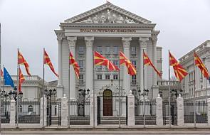 Prezydent Macedonii wzywa do bojkotu referendum w sprawie zmiany nazwy kraju