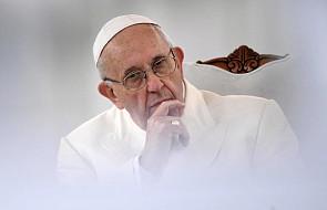 Co Franciszek będzie robił na Łotwie? Zobacz plan wizyty