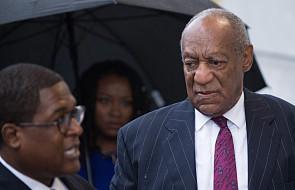 """Bill Cosby skazany. Został uznany jako """"agresywny drapieżca seksualny"""""""