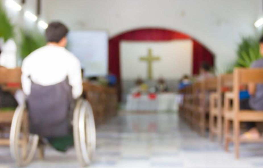 """""""Odrzucenie niepełnosprawnych przez kościelne struktury jest skandaliczne"""""""