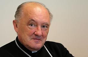 Kard. Nycz w katedrze płockiej: Kościół nie może nigdy zamilknąć
